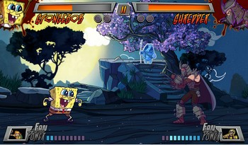Картинка к игре Супер драки 3
