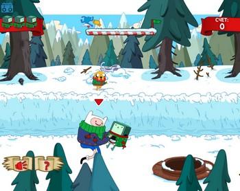 Картинка к игре Спасение Бимо