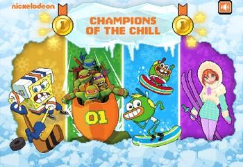 Хлебоутки, чемпионы холода картинка 1