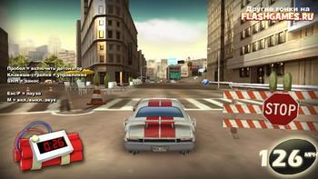 Картинка к игре Traffic Slam 2