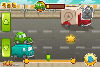Картинка к игре Дорожное путешествие
