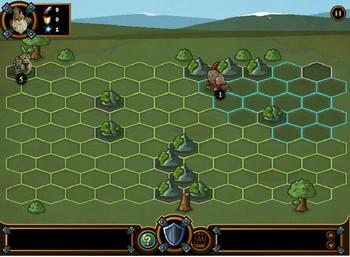 Картинка к игре Чудовищная битва