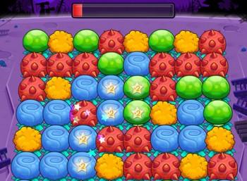 Картинка к игре Пушистая головоломка