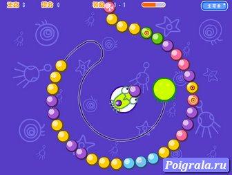 Картинка к игре 8 планет зума