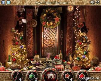 Картинка к игре Рождественское желание