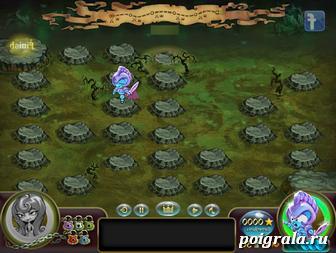 Картинка к игре Приключения рыцаря воды