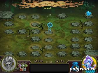 Картинка к игре Приключения рыцаря воды 2