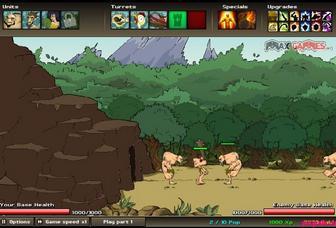 Картинка к игре Эпоха войны 2