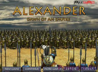 Александр - защитник империи картинка 1