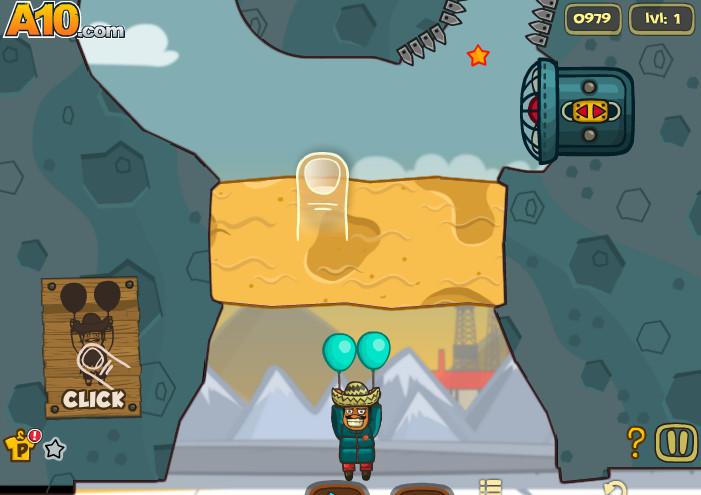 Картинка к игре Амиго Панчо 5 Арктика и Перу