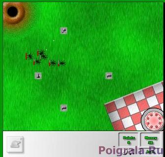 Картинка к игре Охотник на муравьев