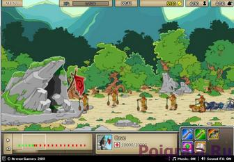 Картинка к игре Army of ages