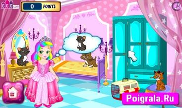 Картинка к игре Джульетта, вечеринка в замке