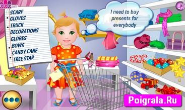 Картинка к игре Принцесса Джульетта встречает Рождество