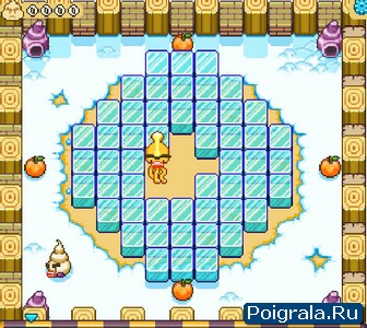 Картинка к игре Плохое мороженое 3