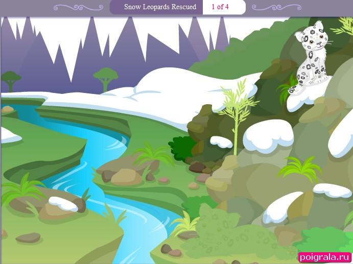 Картинка к игре Барби уход за животными