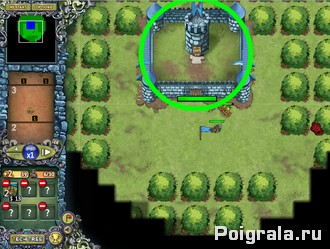 Картинка к игре Битва с орками