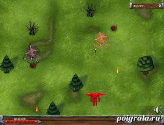 Картинка к игре Беймекс против драконов