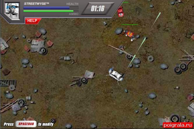 Картинка к игре Атака трансформеров