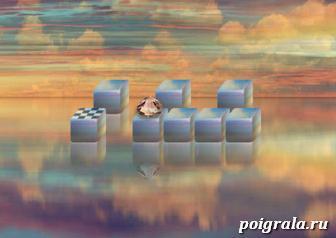 Картинка к игре Прыгай по блокам