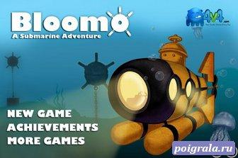 Игра Bloomo