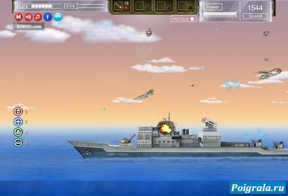 Картинка к игре Вторая мировая война