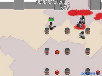 Картинка к игре Boxhead 2