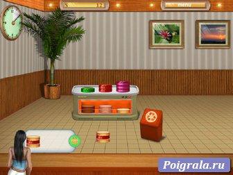 Картинка к игре Магазин тортов