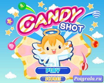 Candy shot картинка 1