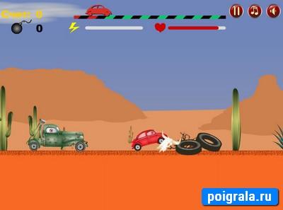 Картинка к игре Хищные машины 1