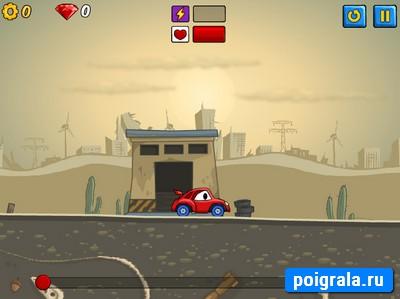 Машины 2 играть онлайн