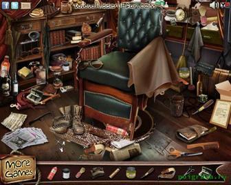 Картинка к игре Парикмахерская Кармен