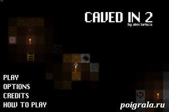 Майнкрафт: в пещере 2 картинка 1