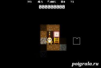 Картинка к игре Майнкрафт: в пещере 2
