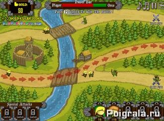Картинка к игре Столкновение миров