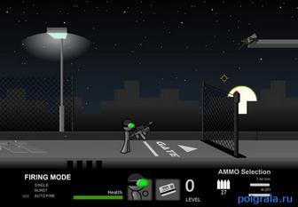 Картинка к игре CQC Close Quarter Combat