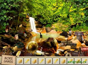 Картинка к игре Золотая лихорадка