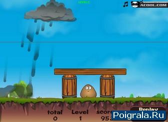 Картинка к игре Защитите Поу