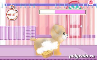 Картинка к игре Cute pets