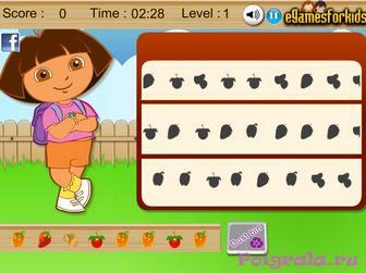 Картинка к игре Даша фруктовое казино
