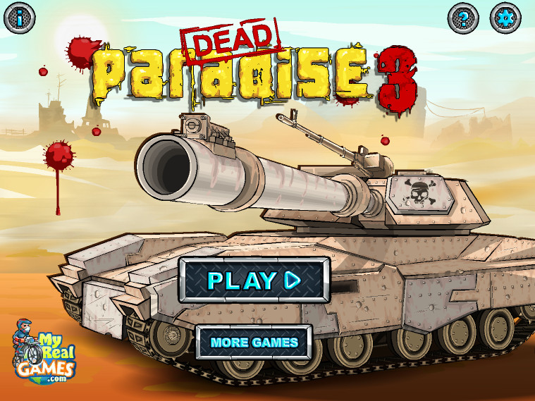 Мертвый рай 3 картинка 1