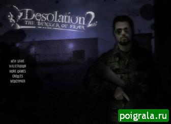 Игра Desolation 2