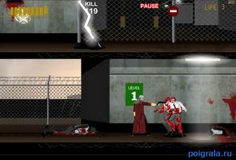 Картинка к игре Run Devil Run