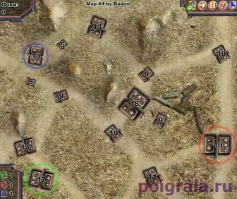 Картинка к игре Elite forces clone wars