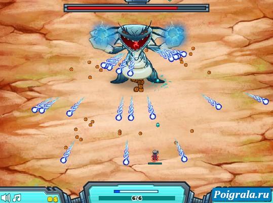 Картинка к игре Epic boss fighter 2