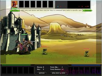 Картинка к игре Epic war 3
