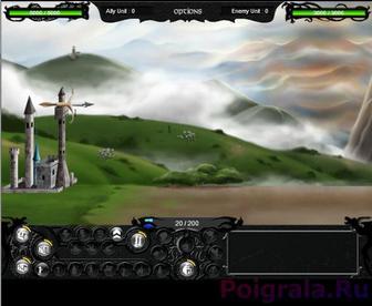 Картинка к игре Древняя война: сыновья судьбы