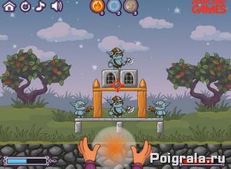 Картинка к игре Эпический волшебник