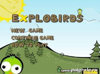 Explobirds картинка 1