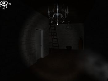 Картинка к игре Глаз ужаса